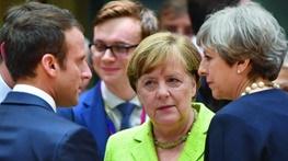 بیانیه 3 قدرت اروپا در واکنش به مواضع ضدبرجامی رئیس جمهوری آمریکا منتشر شد