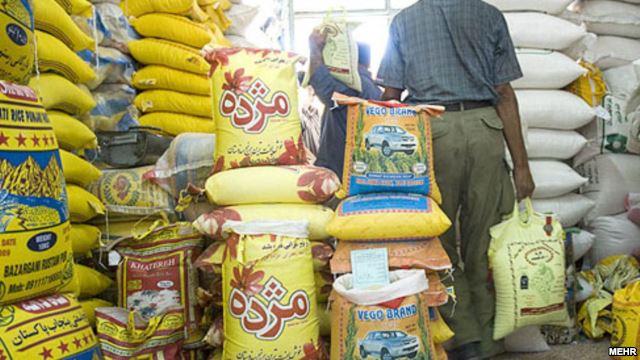 سود پنهان در برنج وارداتی