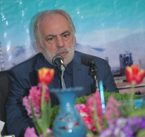 حجم صادرات ذوب آهن اصفهان به 476 هزار تن رسید