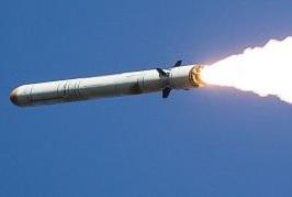 موشک عمومی موشک کروز