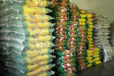 برنج وارداتی واردات برنج