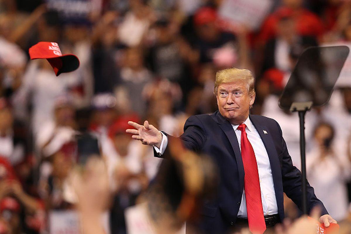 جوزف نای: ترامپ رفت، ترامپیسم ماند