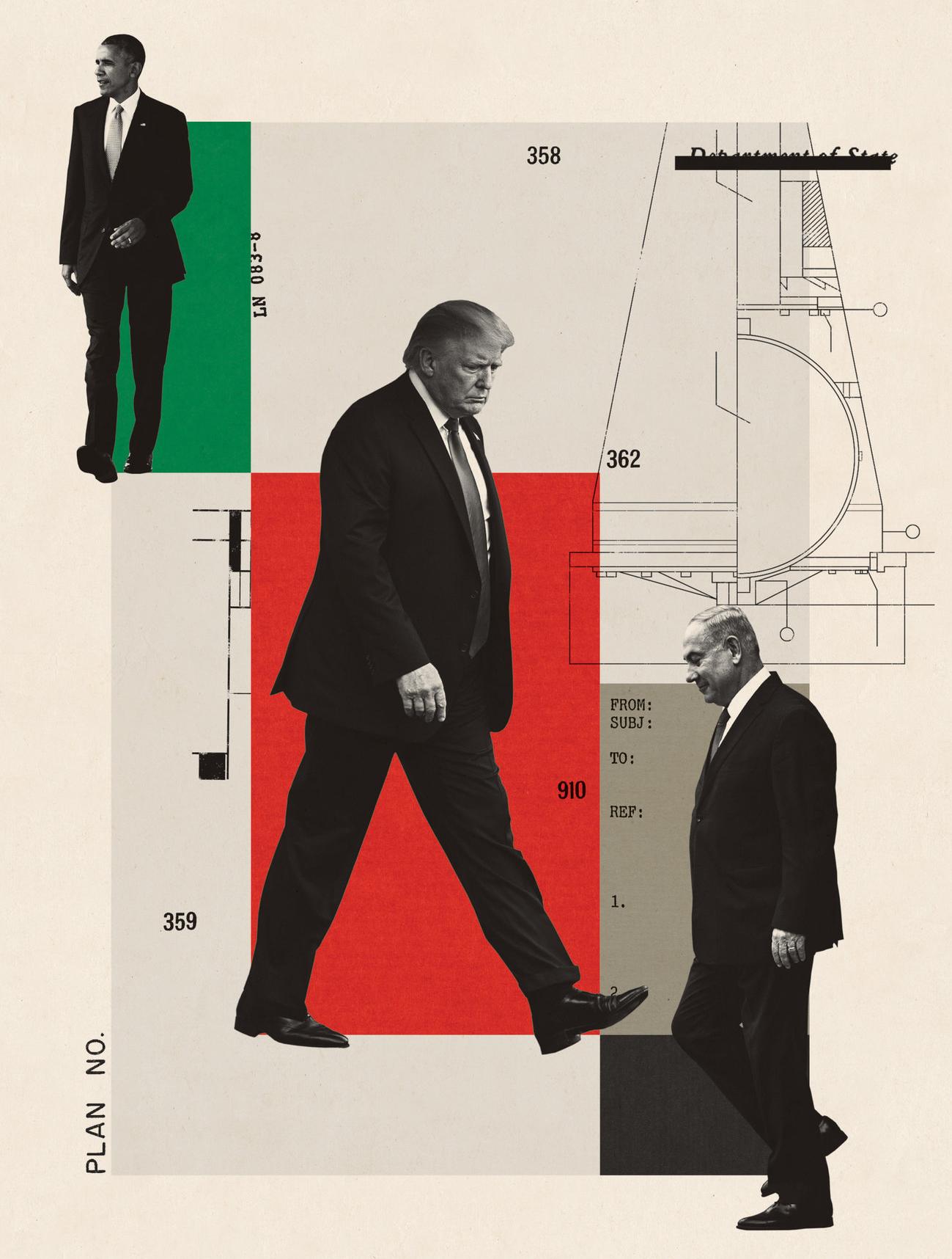 گزارش نیویورکتایمز از تلاش تندروها برای وقوع جنگ ایران و آمریکا