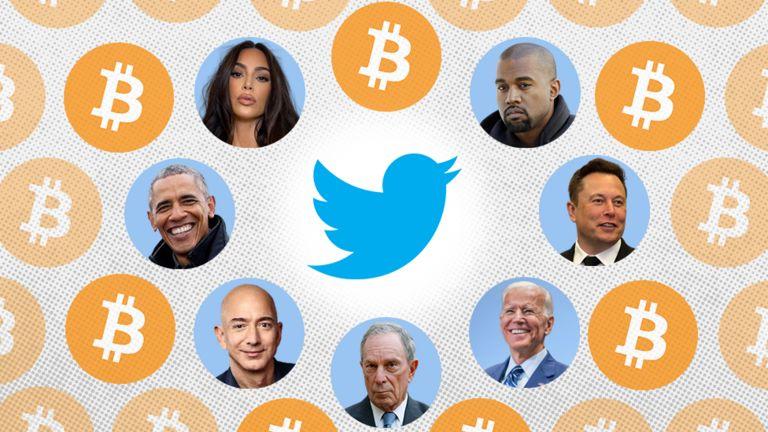 بازداشت یک ایرانی به اتهام بزرگترین هک تاریخ توئیتر