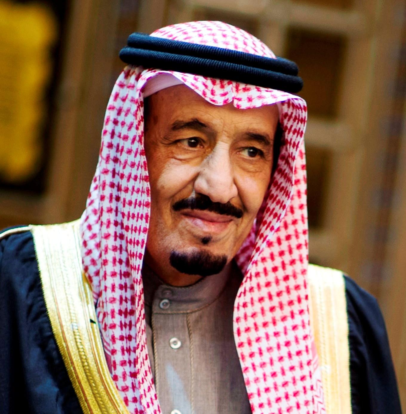 تسلیت پادشاه عربستان سعودی به رئیسجمهور