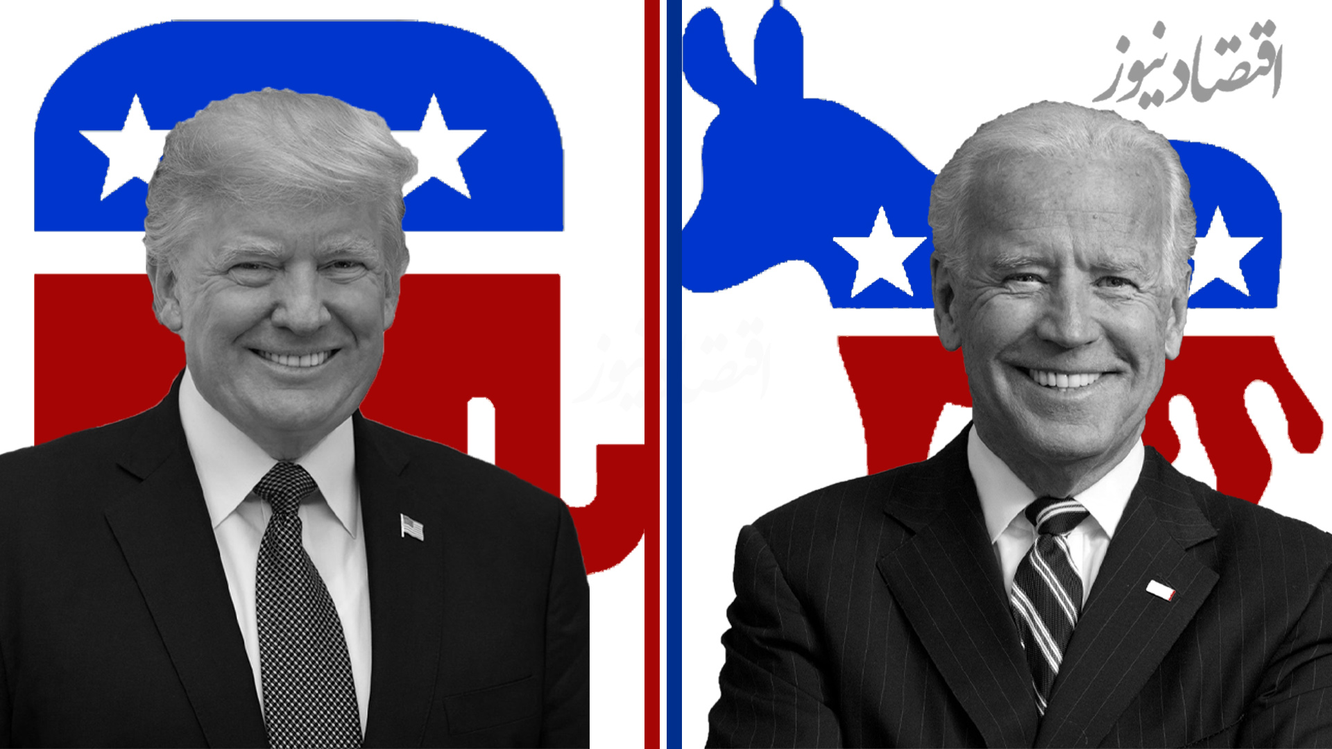 انتخابات آمریکا / اقتصادنیوز