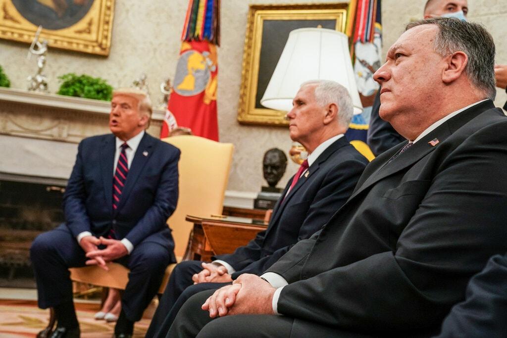 امکانسنجی حمله نظامی آمریکا به ایران