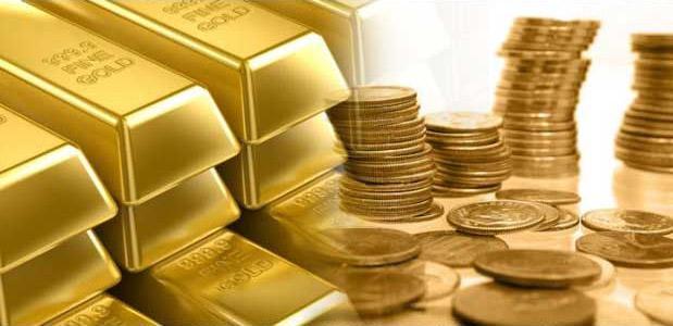 قیمت انواع سکه و طلا/ امامی یک میلیون و 40 هزار تومان + جدول
