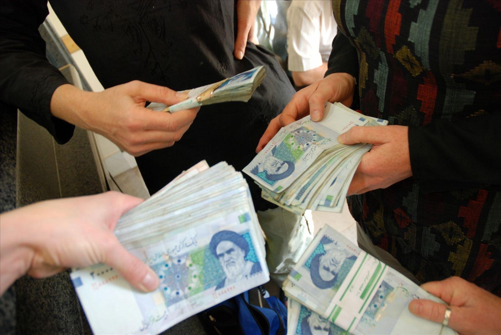 عیدی کارکنان و بازنشستگان دولت 603 هزارو 500 تومان