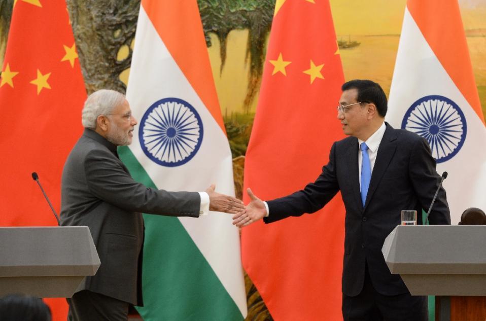 چین و هند در چه زمینههایی وارد سرمایهگذاری مشترک میشوند؟