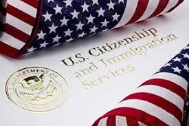 اداره مهاجرت آمریکا