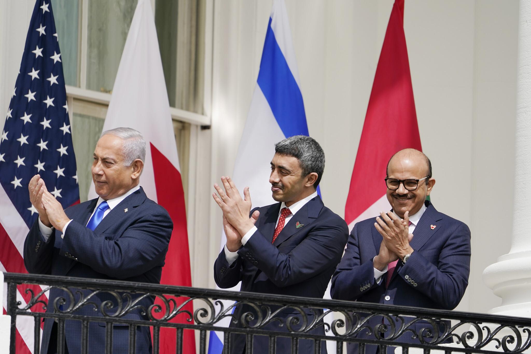 «توافقنامه ابراهیم» پیمان صلح نیست، اتحاد نظامی علیه ایران است