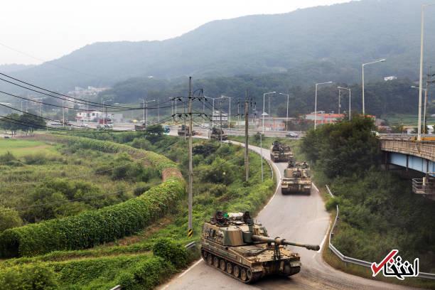 تانک کره جنوبی