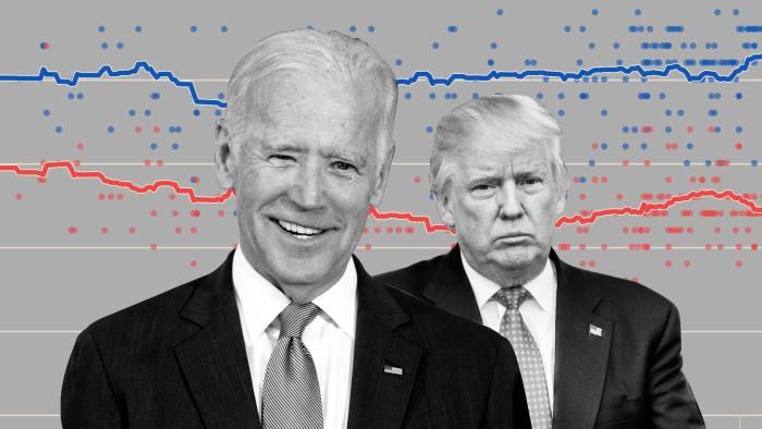 شکست دوباره نظرسنجیها در مقابل یاران ترامپ