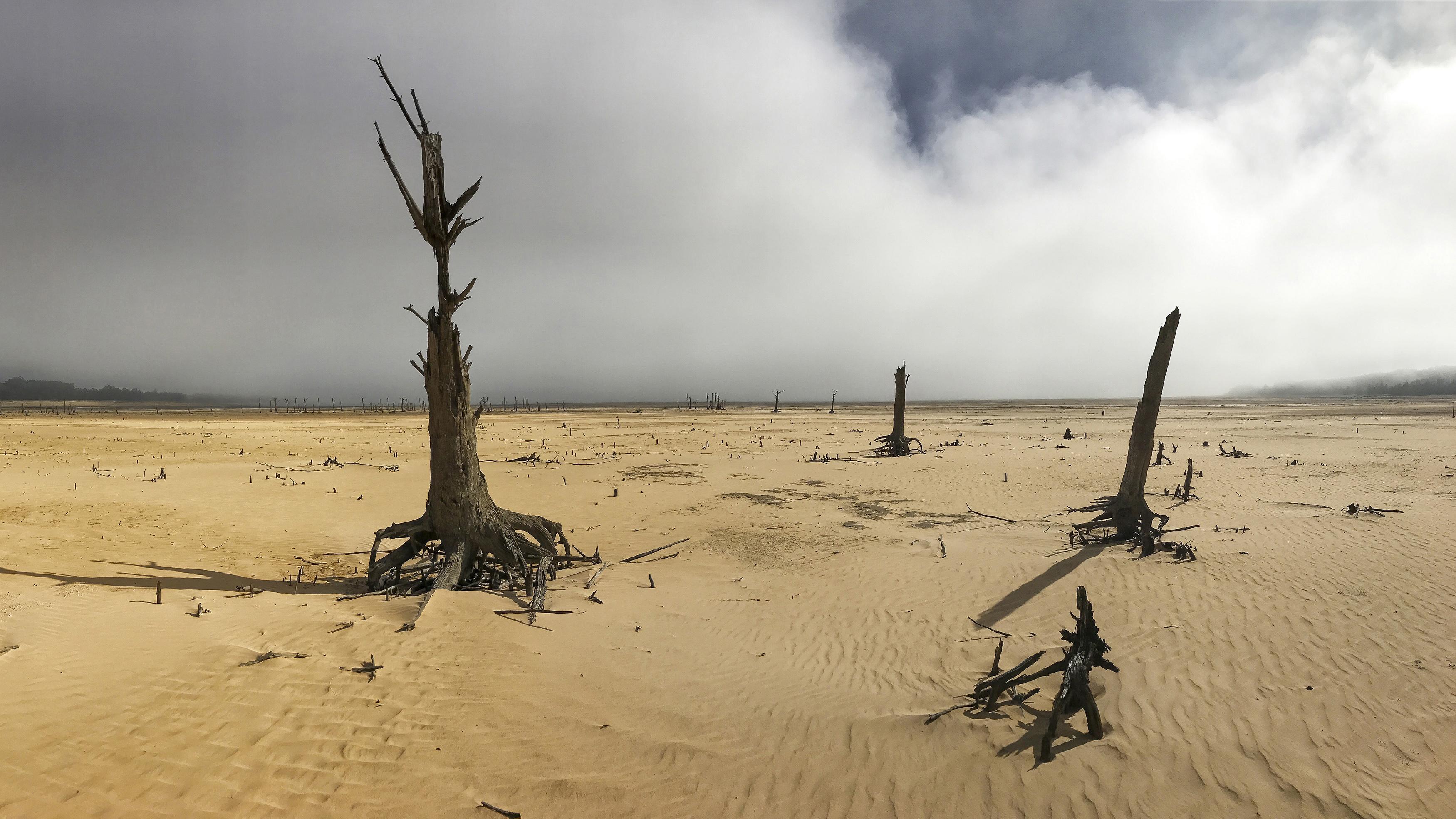بحران آب در آفریقا