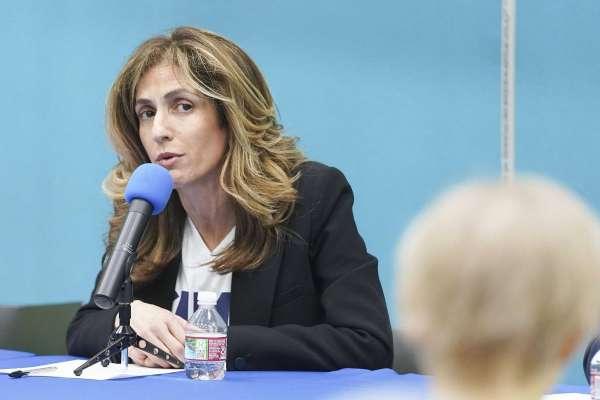 سیما لاجوردیان / Sima Ladjevardian / Democratic Candidates for Texas-2