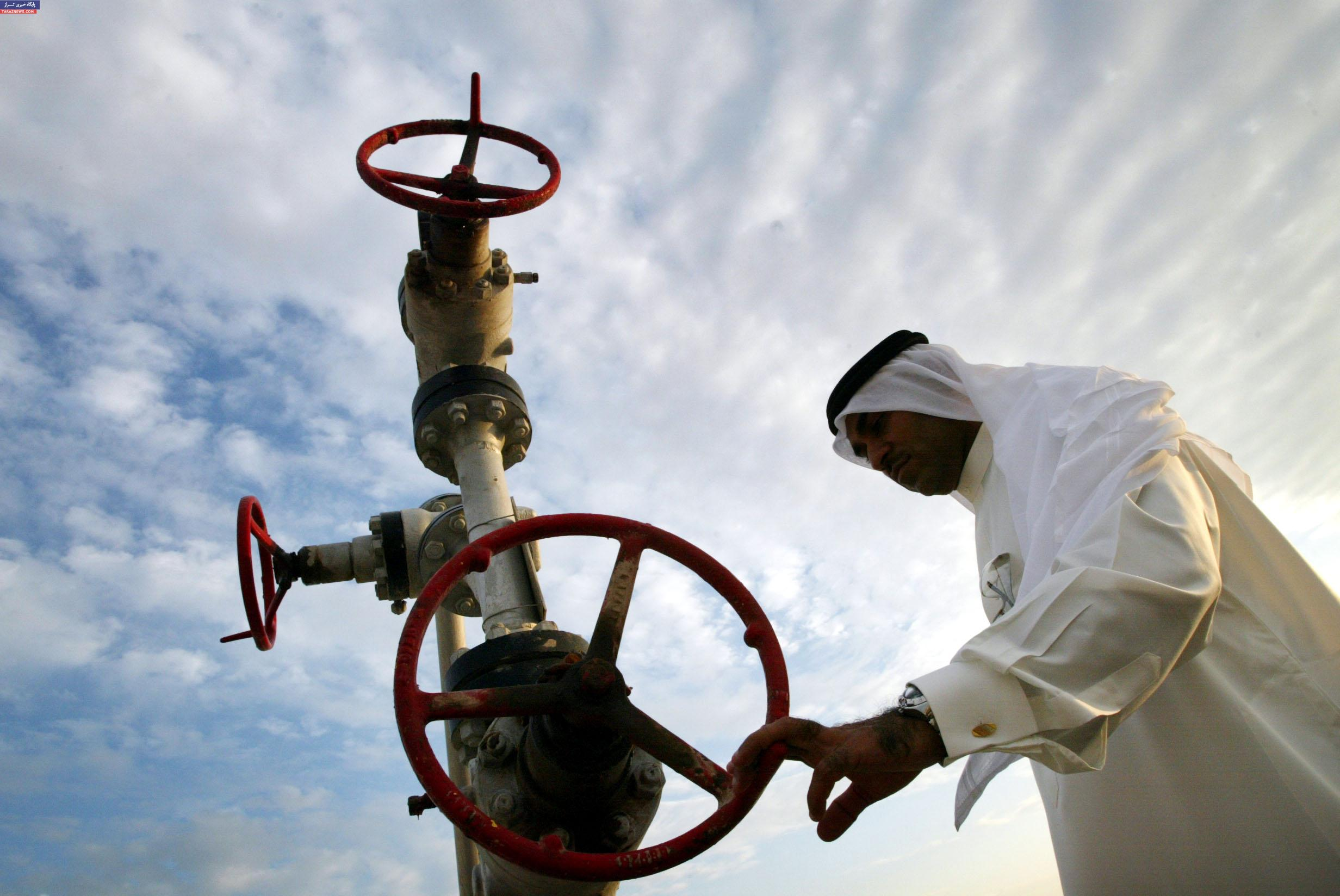 صادرات نفت عربستان 66000 بشکه افزایش یافت