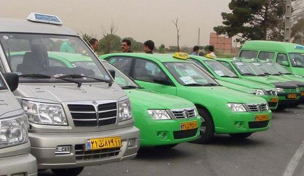 برای راننده تاکسی شدن چقدر باید هزینه کرد؟ / لیستی از قیمت انواع تاکسیهای ایران