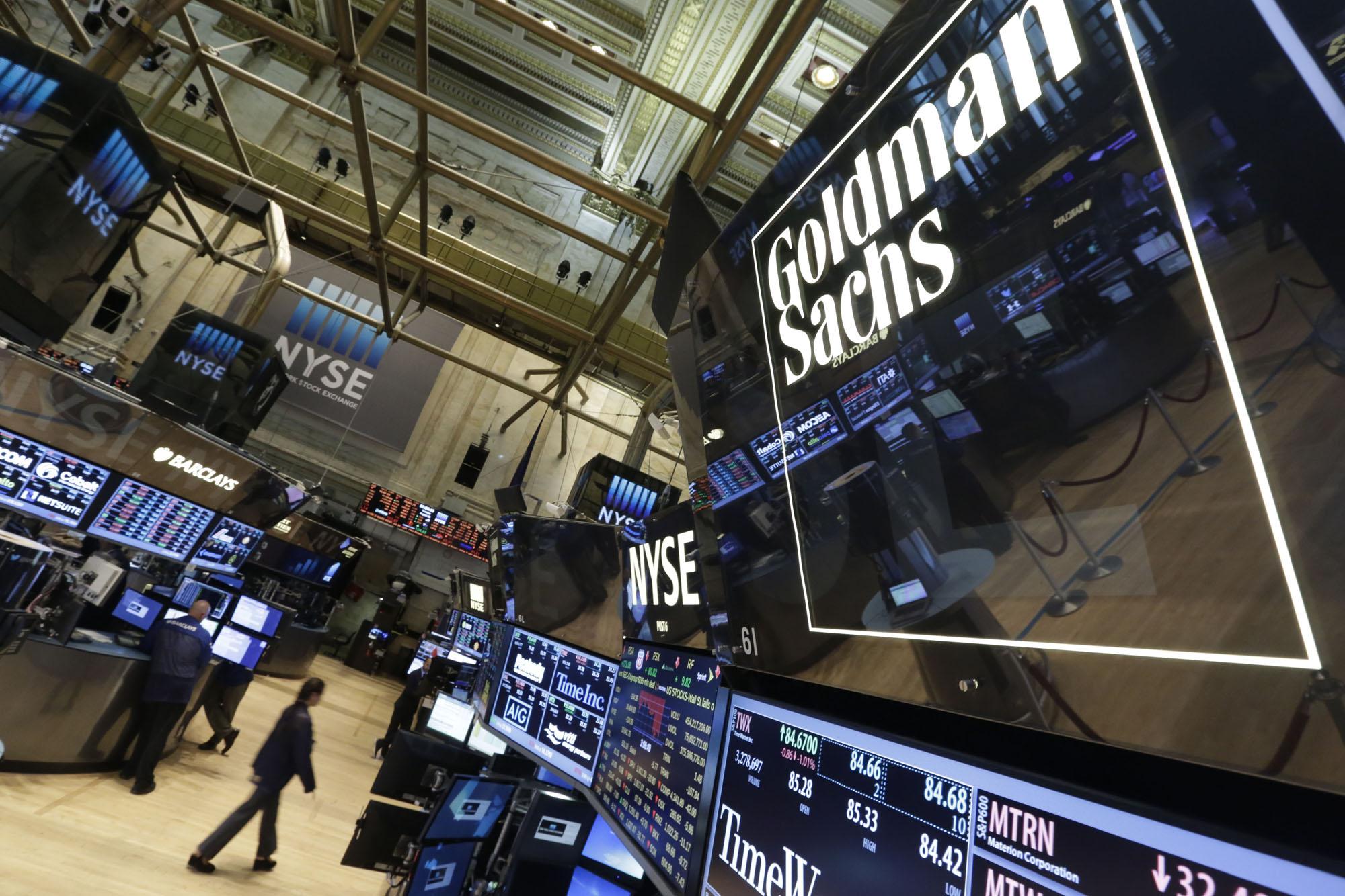 گلدمن ساکس: قیمت نفت به 40 دلار بازمیگردد