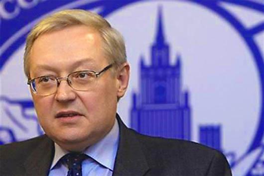 ریابکوف: توافق بر سر بازرسی آژانس از پارچین قریبالوقوع نخواهد بود