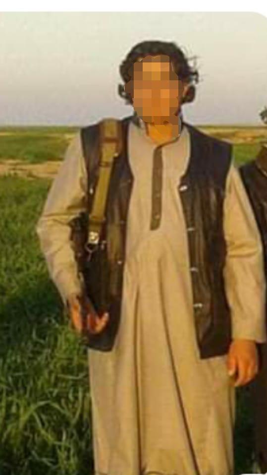 بازداشت یک عضو بلندپایه داعش در عراق