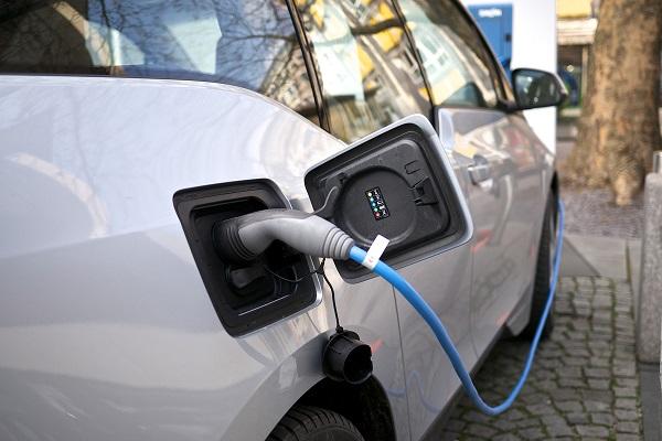 خودرو الکتریکی خودرو برقی