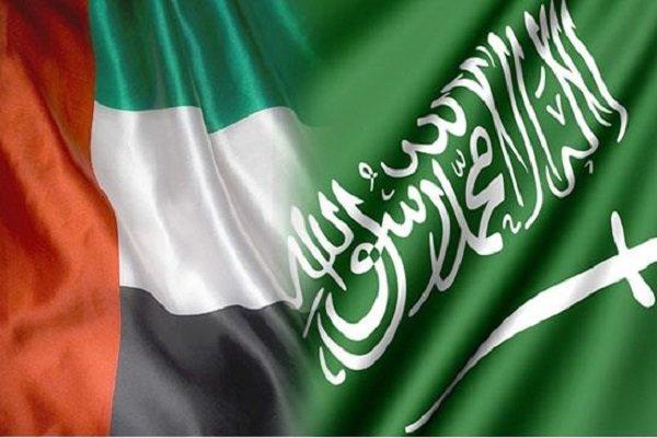 عربستان و امارات