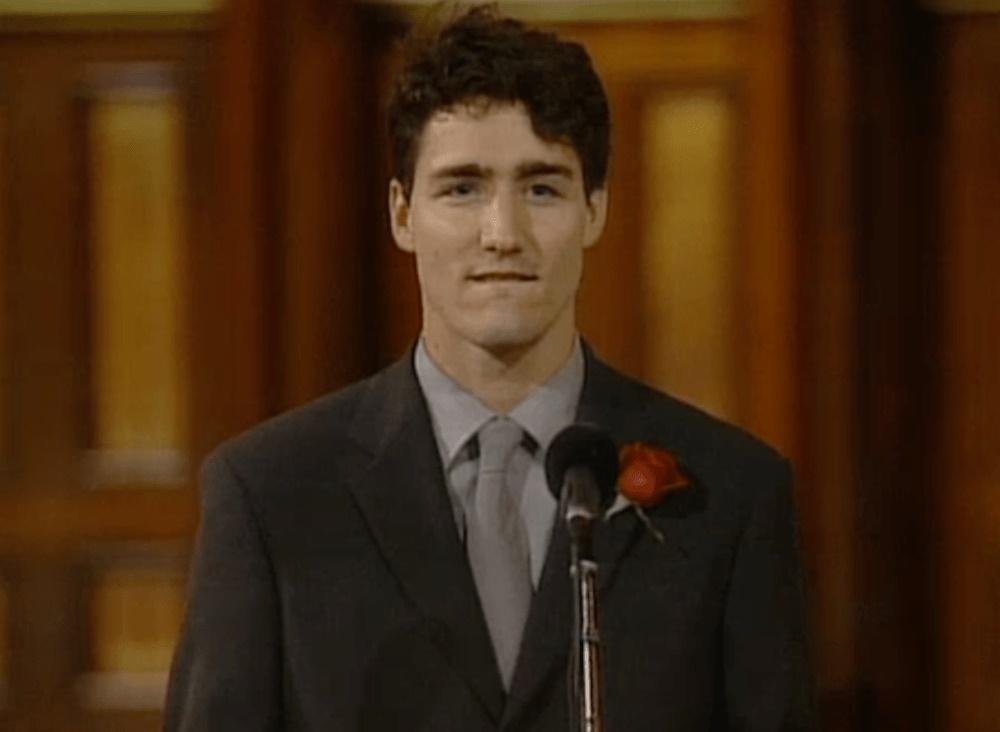 نخستوزیر کانادا اتهام تعرض به یک زن خبرنگار را رد کرد