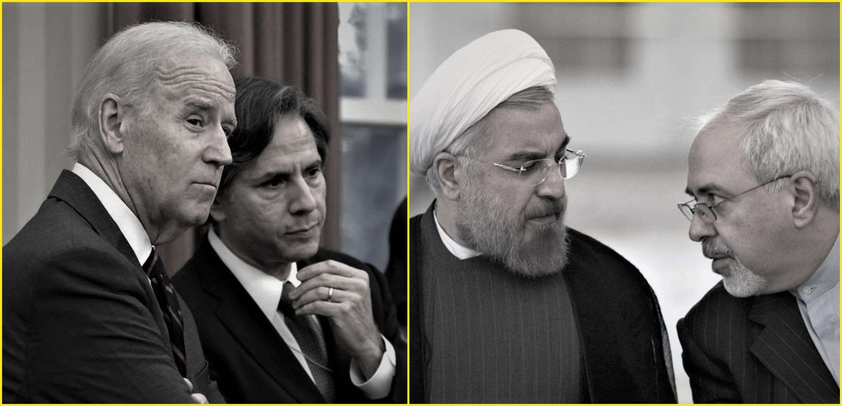 مذاکرات ایران و آمریکا