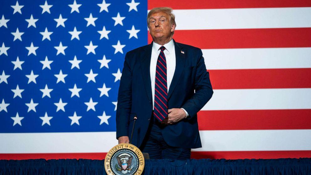 دونالد ترامپ و جمهوریخواهان