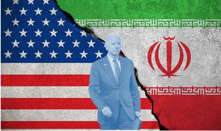 جو بایدن و ایران و آمریکا