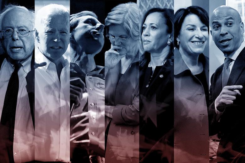 انتخاباتریاستجمهوری ۲۰۲۰ آمریکا