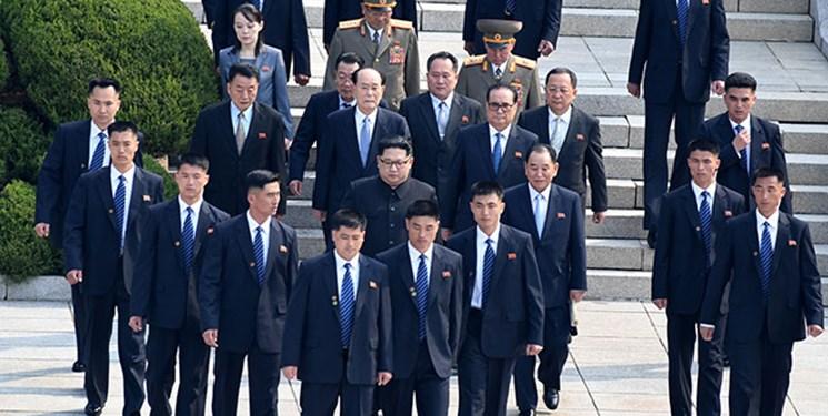 کیم جونگ اون ناپدید شد