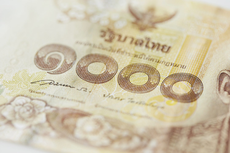 قیمت ارز تایلند و مالزی