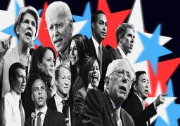 میلیاردر نیویورکی معادلات انتخابات آمریکا را بر هم خواهد زد؟