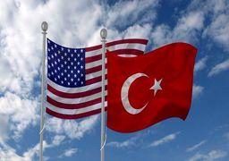 آغاز مرکز عملیات مشترک ترکیه با آمریکا از هفته آینده