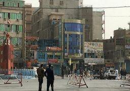 انفجار مهیب در افغانستان 18 کشته برجای گذاشت