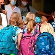 ابتلای دانشآموزان آلمانی به کرونا