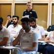 هشدار سرمربی تیم ملی والیبال در مورد خط قرمزها