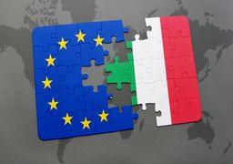 وزیر کشور ایتالیا: تحریم به نفع هیچکس نیست