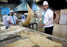 فهرست قیمتهای نجومی مجوزهای صنفی؛ 800 میلیونتومان برای نانوایی!/650 میلیون تومان برای آشپزخانه سیار!