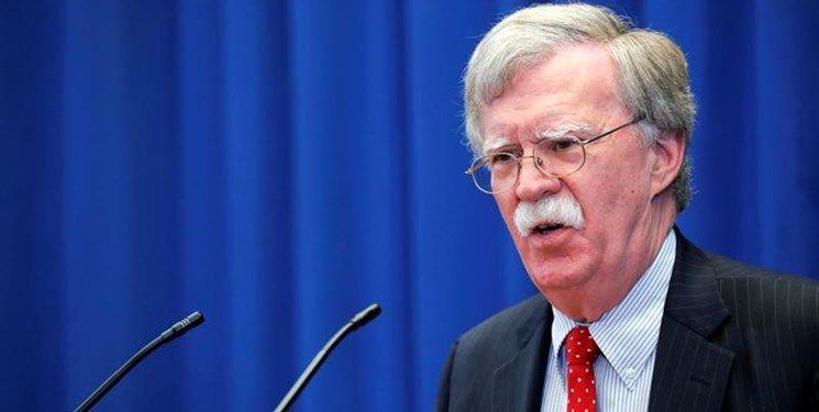 بولتون: ایران از توانمندیهای آمریکا هراسی ندارد