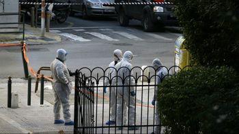 یونان؛ انفجار بمب دستساز مقابل کلیسا