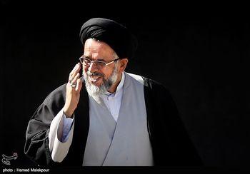 وزیر اطلاعات: اسلام آمده تا دشمنیها را به دوستی بدل کند