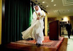 حمله وزیر خارجه عربستان به ایران/ «تروریسم ایرانی» هر روز بیشتر می شود!
