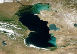 کشورهای ساحلی خزر برای تقسیم دریا آماده شده اند/ سهم ایران چقدر است؟