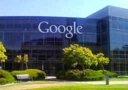 گوگل درصدد ورود به صنعت بازی
