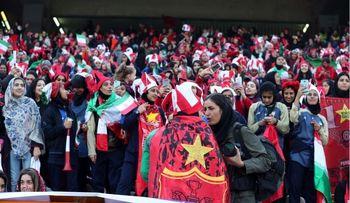 آخرین مهلت فیفا به ایران برای ورود زنان به ورزشگاه