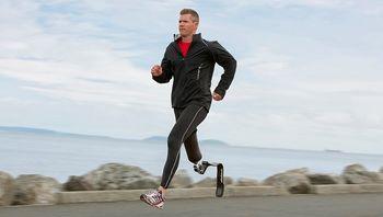نحوه صحیح راه رفتن با پروتز پا: مراحل راه رفتن با پای مصنوعی