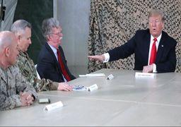 طرح حمله نظامی آمریکا به ایران فاش شد +جزئیات